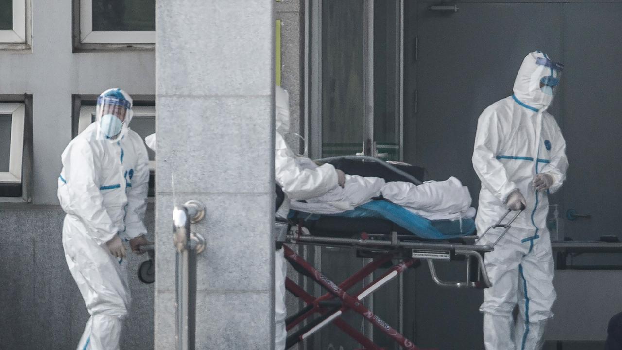 Un premier cas de coronavirus chinois détecté à Taïwan
