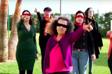 Vidéo: Un collectif de femmes marocaines reprend l'hymne féministe « Le violeur, c'est toi ! »