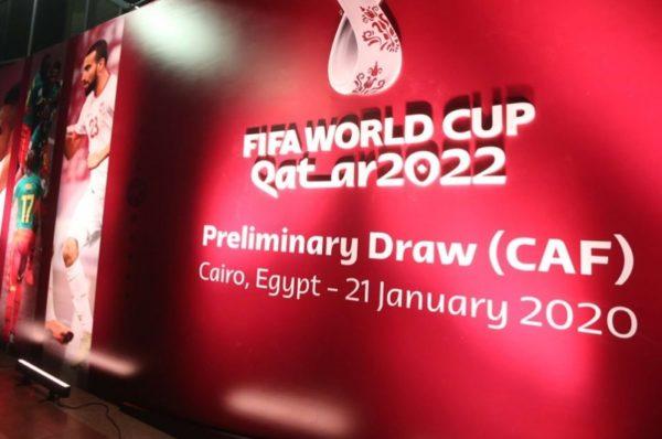 Eliminatoires du Mondial 2022: les adversaires du Maroc désormais connus