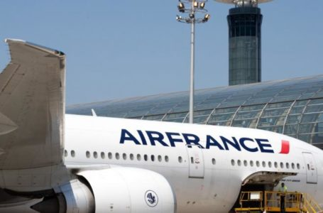 Coronavirus: Air France-KLM prolongent la suspension de leurs vols vers la Chine