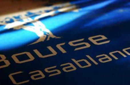 La Bourse de Casablanca termine en territoire négatif