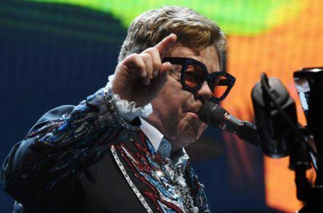 Elton John interrompt brusquement un concert