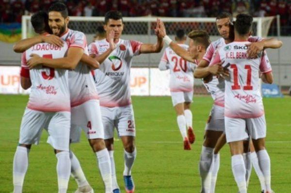 Coupe de la CAF : la rencontre Al-Masry-RS Berkane sera difficile (entraineur)