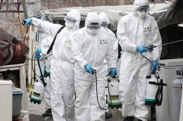 Coronavirus: Le Royaume-Uni met en place une unité pour lutter contre les fausses informations