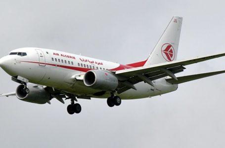 Coronavirus: polémique en Algérie autour d'un vol en provenance de Chine