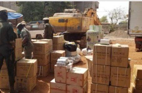 Espagne: un réseau de trafic de drogue démantelé, plus de 750 kg de méthamphétamine saisis (police)