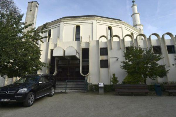 Coronavirus : Les prières du Vendredi annulées dans la grande mosquée de Bruxelles