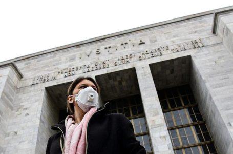 Coronavirus: Deux nouveaux morts en France portant à neuf le nombre total des décès