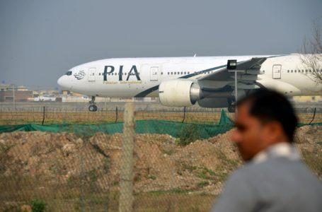 Pakistan: au moins 40 morts dans le crash d'avion à Karachi