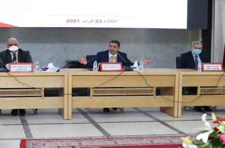 Fès-Meknès: Des conventions pour renforcer les établissements de formation professionnelle et les cités universitaires