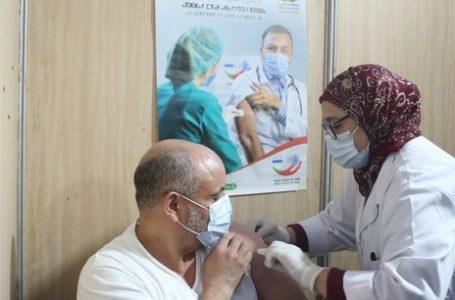 Vaccination anti-covid : le Maroc parmi les 10 meilleurs pays