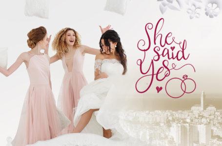 SHARE THE LOVE. Le Kenzi Tower Hotel : un must pour les nouveaux mariés. Le nid douillet idéal pour vous et vos convives.
