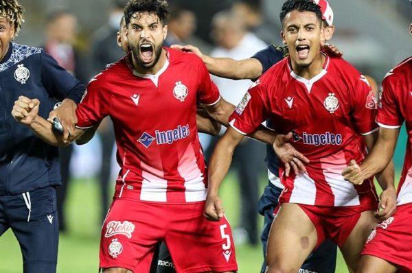 Maroc : le Wydad Casablanca reprend sa couronne de champion !