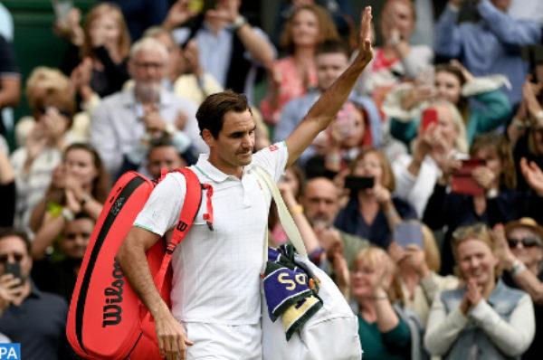 Roger Federer déclare forfait pour les Jeux olympiques de Tokyo
