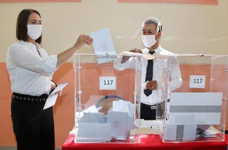 Les élections du 8 septembre devraient asseoir les fondements d'une démocratie réelle (Nabila Mounib)