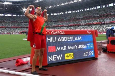 Les Marocains brillent de mille feux aux Jeux Paralympiques de Tokyo