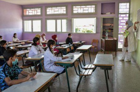 report-de-la-rentree-scolaire-au-1er-octobre-2021