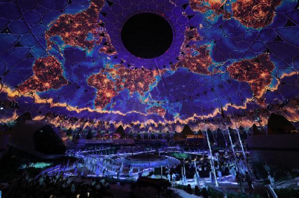 Expo-2020 : Dubaï ouvre ses portes au plus grand événement mondial depuis le début de la pandémie